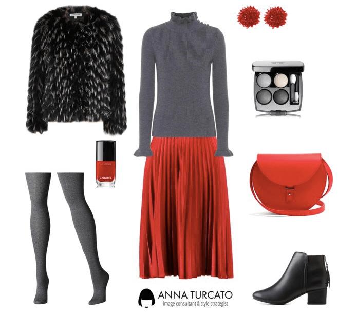 The long skirt by annaturcato featuring a tan maxi skirt