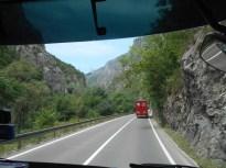 Durch Serbien