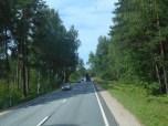 Und endlich zurück im Baltikum!