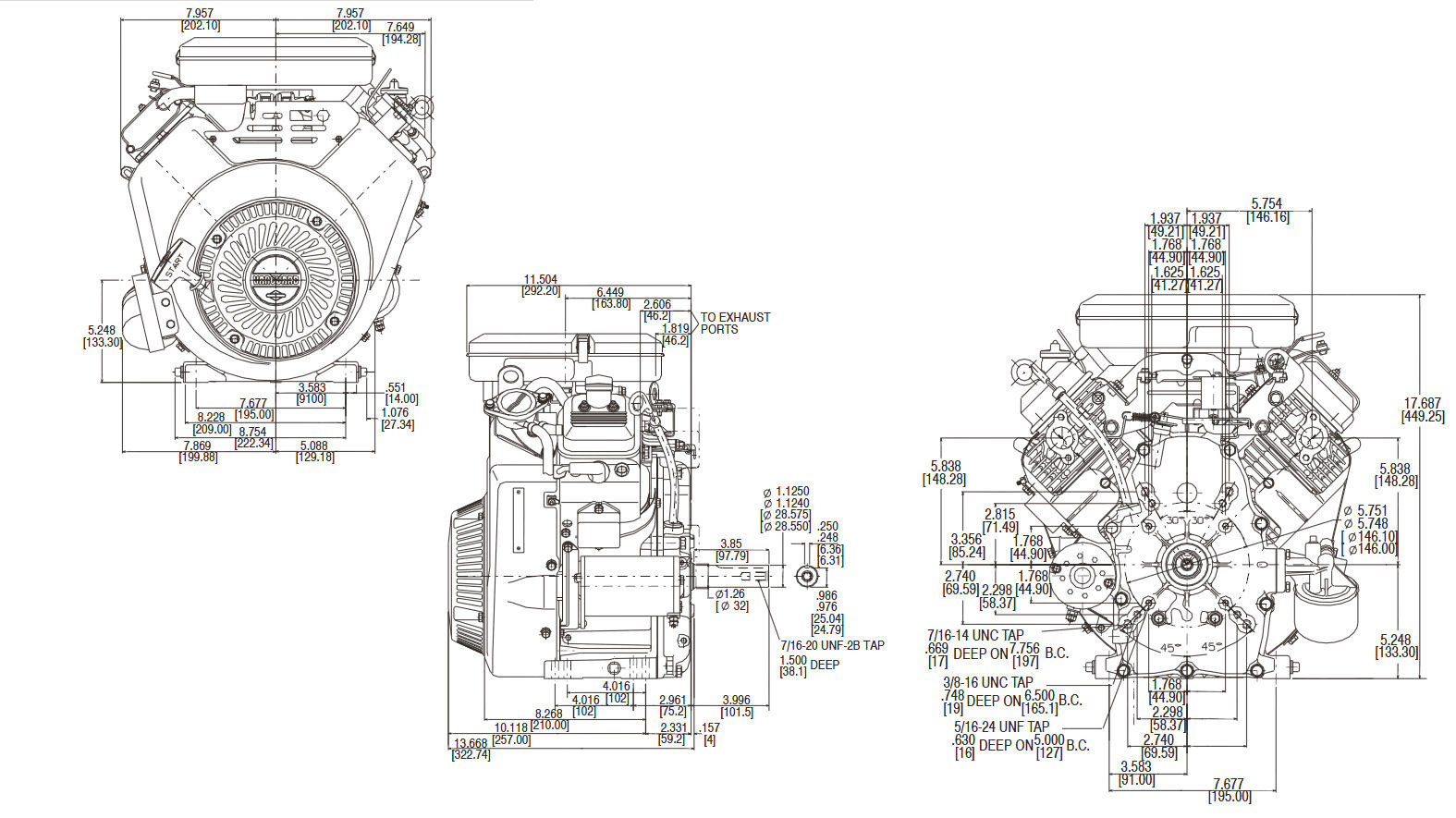 [DIAGRAM] Marine Twin Engine Wiring Diagram FULL Version