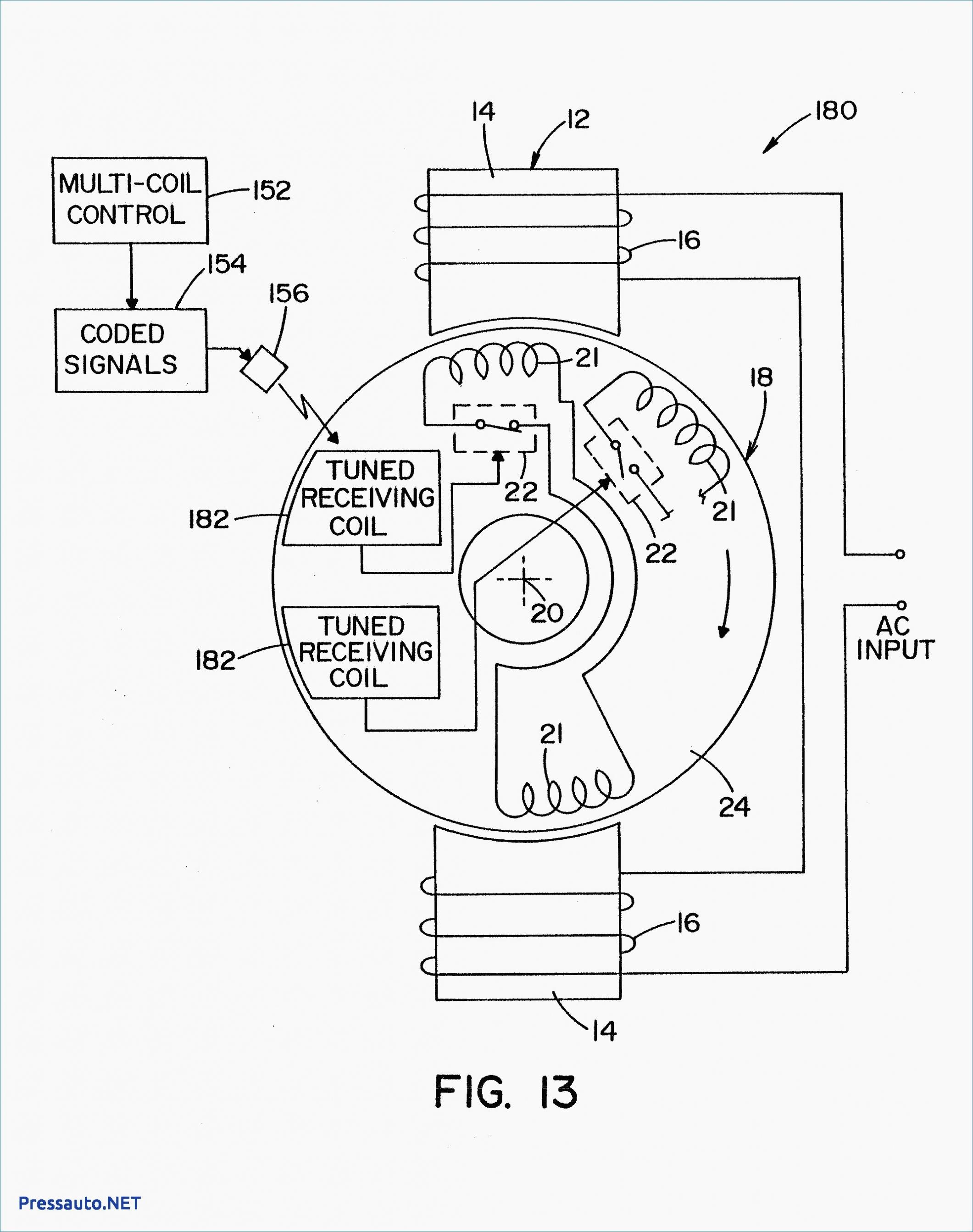 Dayton Electric Motors Wiring Diagram Download