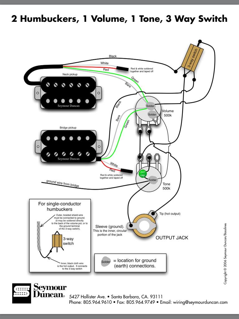 [DIAGRAM] Wiring Diagram Emg 81 85 FULL Version HD Quality