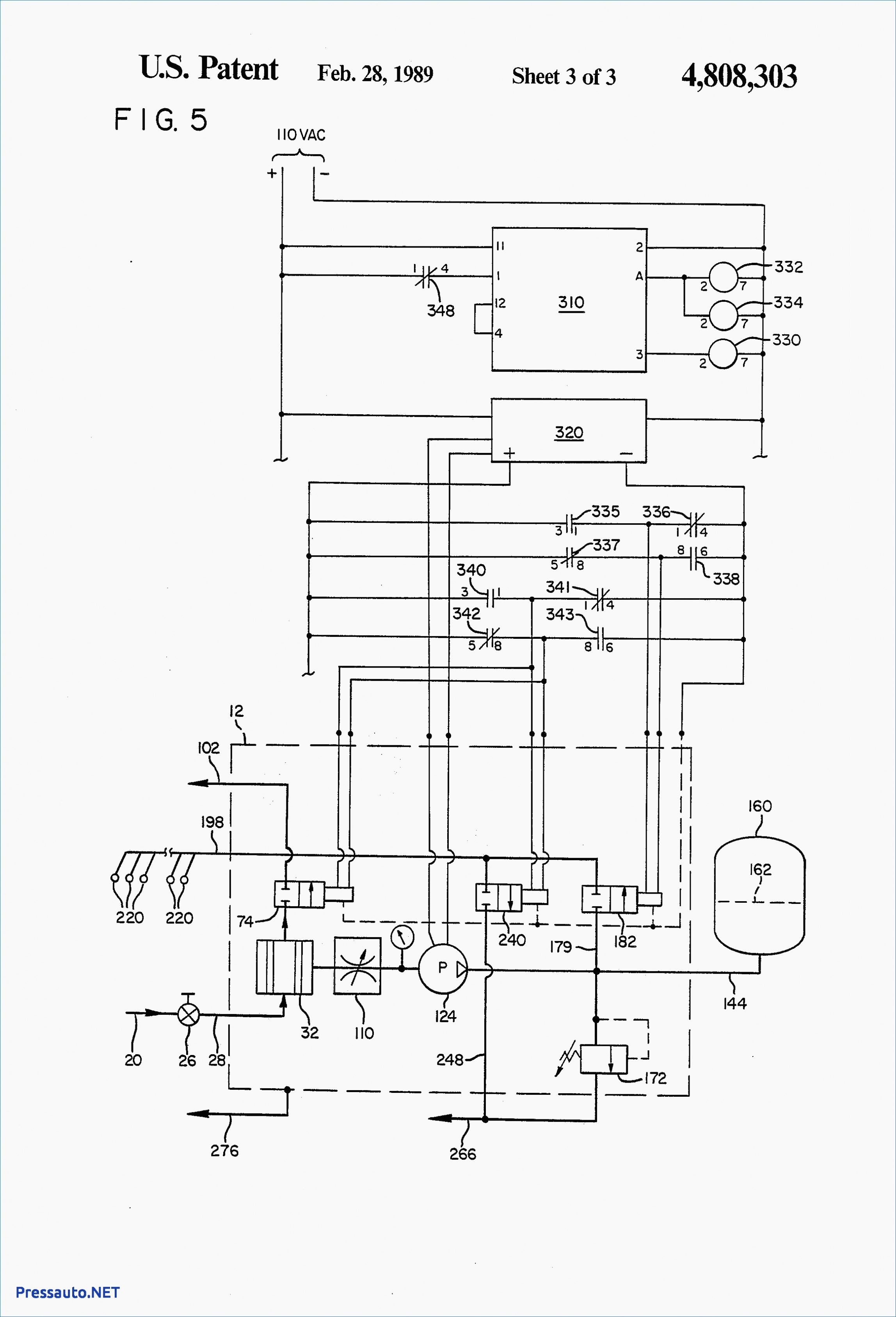 Hayward Super Pump Wiring Diagram 115v