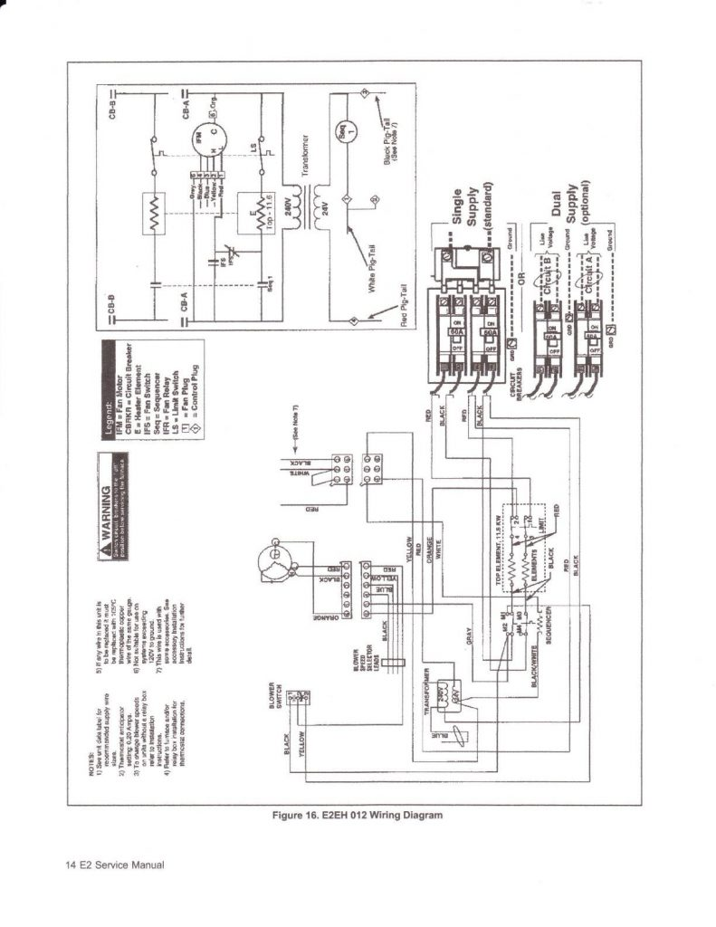 Heat Sequencer Wiring Diagram Lovely Goodman Electric