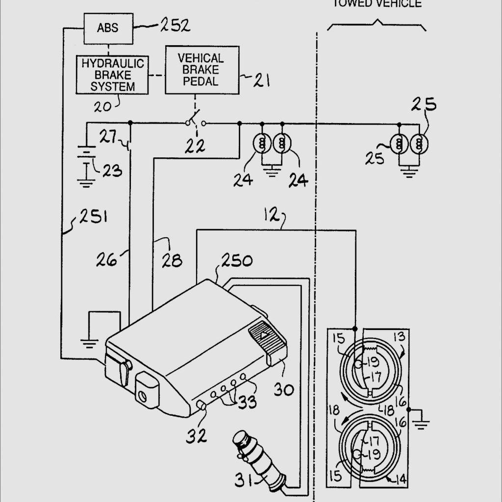 Hopkins Impulse Brake Controller Wiring Diagram