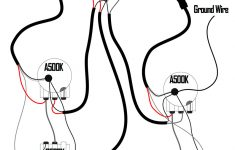 Kwikplug Sg Dual Coil Tap Humbucker Wiring Harness- Pre