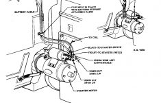 Marine Starter Solenoid Wiring Diagram New Chevy Hei Of 10