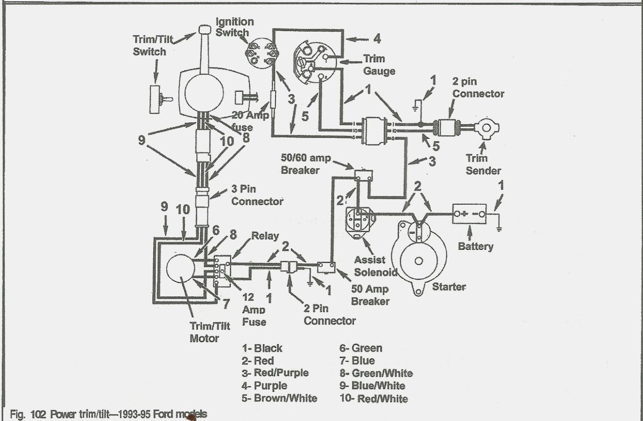 [DIAGRAM in Pictures Database] Volvo Trim Wiring Diagram