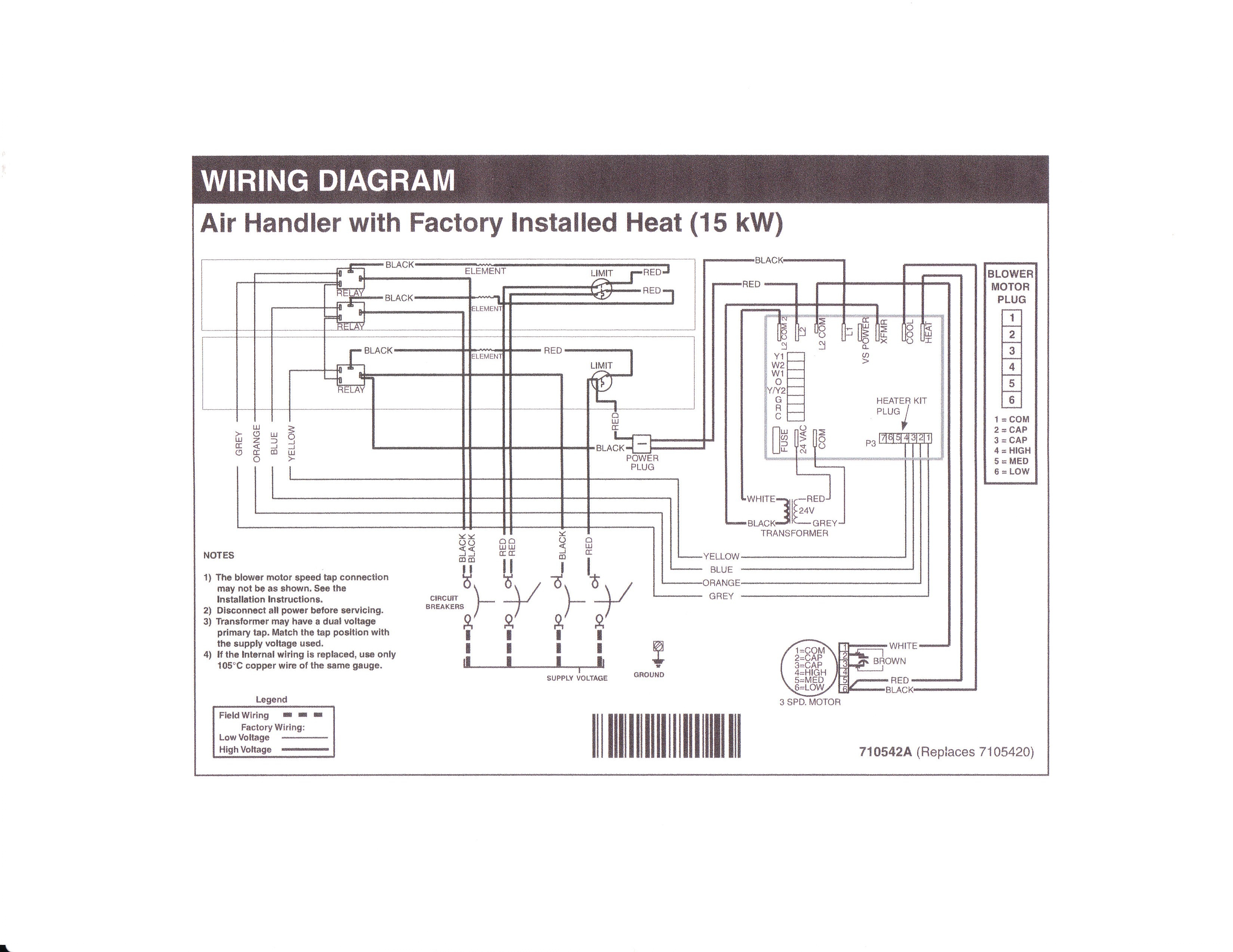 [DIAGRAM] Coleman Home Furnace Wiring Diagram Free Picture