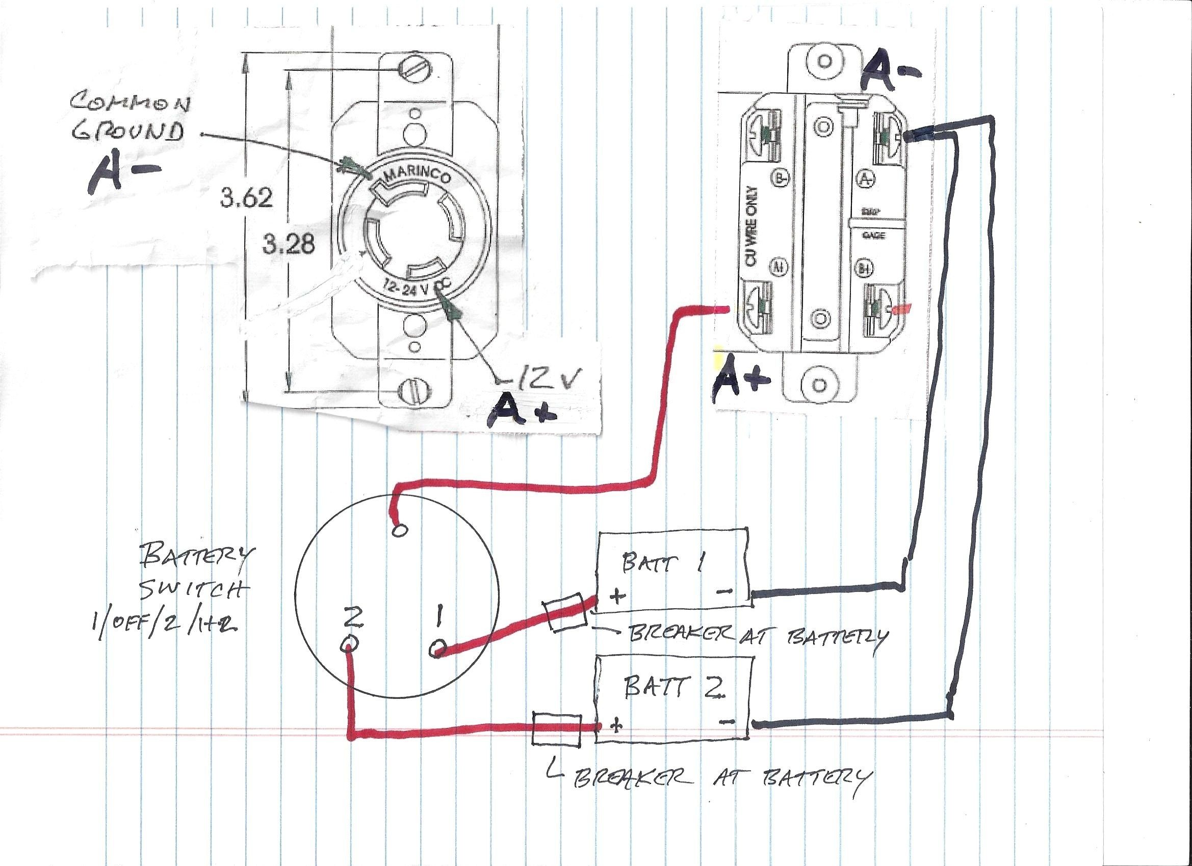 [DIAGRAM] Trailer Wiring Socket Recommendation For A 4