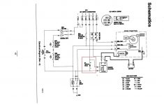 Pretty Bobcat Wiring Schematic Photos The Best Electrical