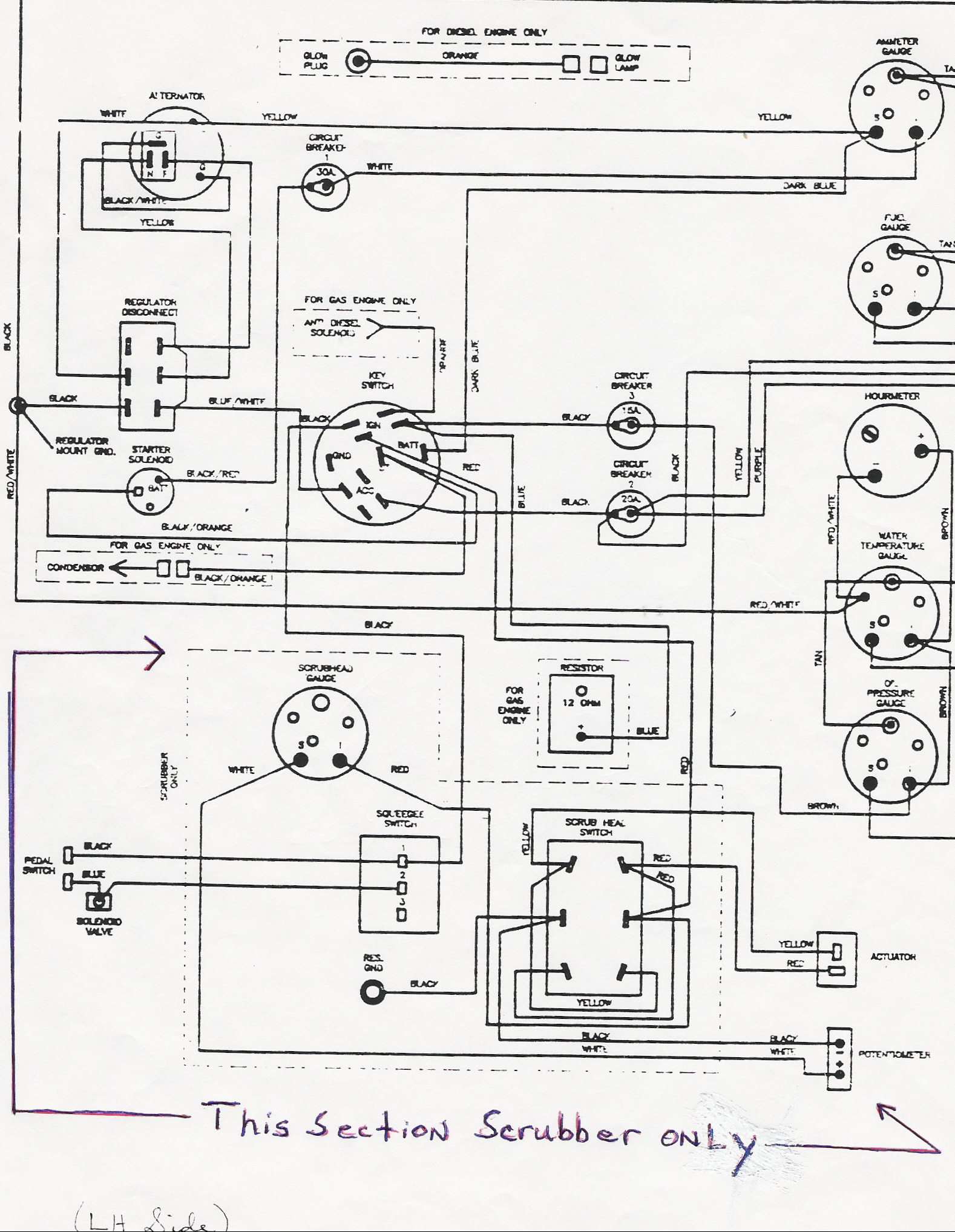 [DIAGRAM] 4k Onan Generator Wiring Diagram For A FULL