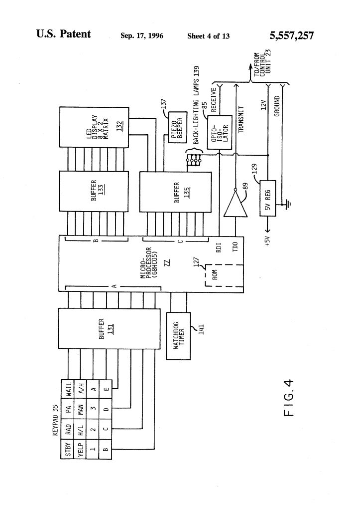 Signal Stat 900 Wiring Diagram To Lube New Federal