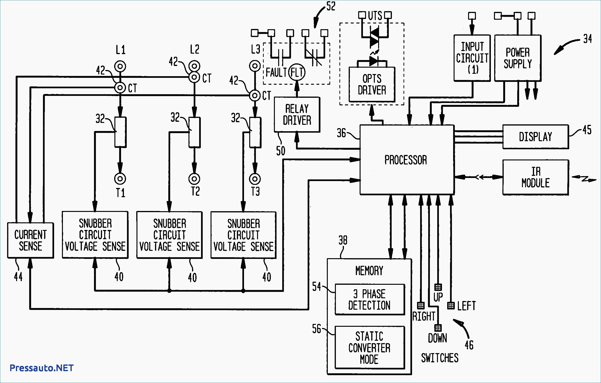 Start Stop Switch Wiring Diagram