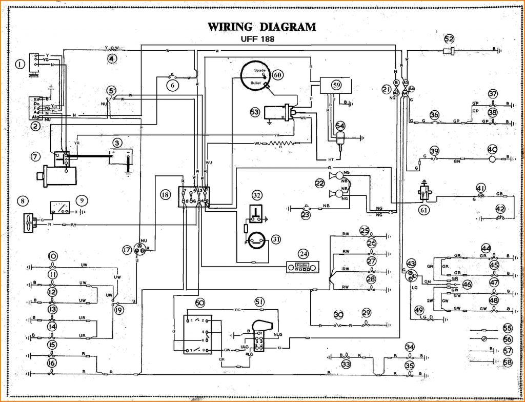 Wire Diagrams | Wiring Diagram