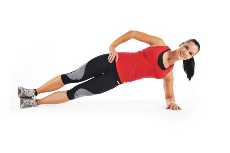 10 intense ab workout challenge to get flat abs and six packs