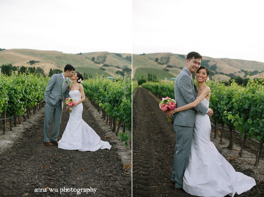 Anna Wu Photography  San Francisco Wedding Photographer  Fine Art Meets Photojournalism  Amy