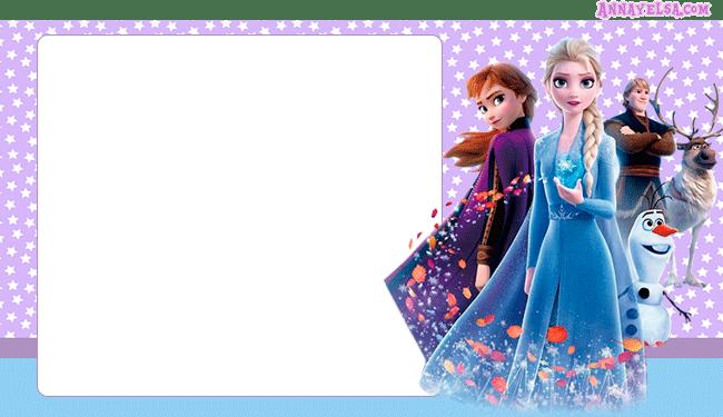 Imagenes Frozen II