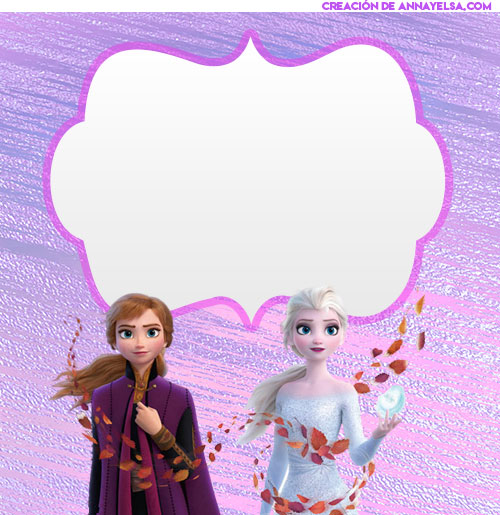 Frozen II Tags