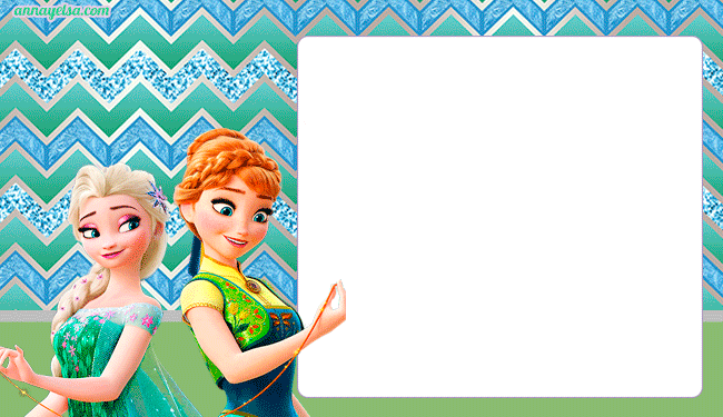Stickers Frozen Fever
