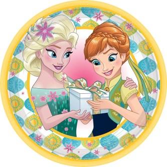 Anna y Elsa 1