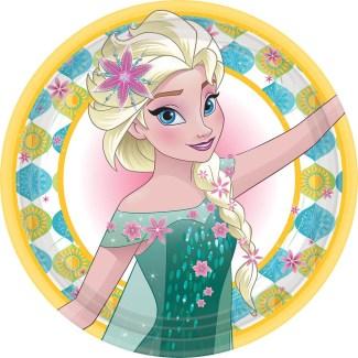 Anna y Elsa 9