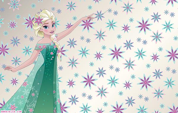 Imagenes Frozen Fever Elsa
