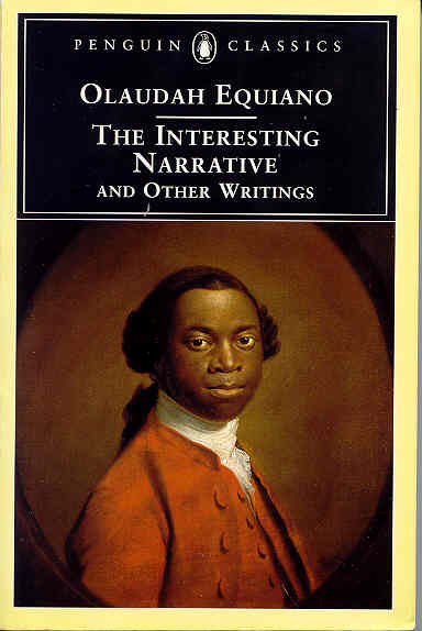 Benjamin Franklin The Autobiography And Olaudah Equiano