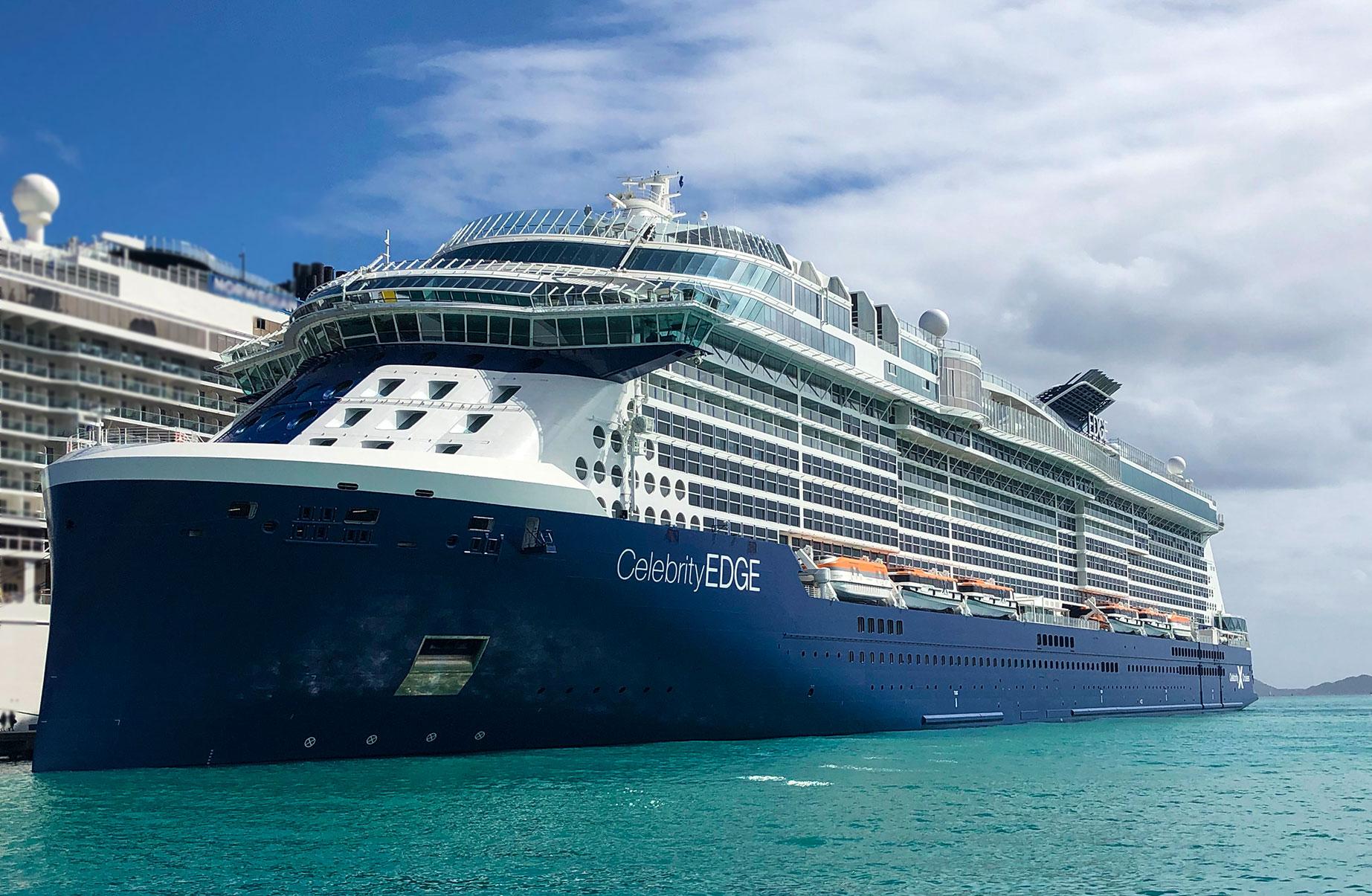 Has Celebrity Cruises Sailed Over the Edge?