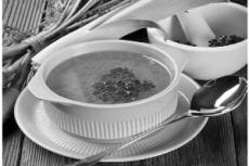 Food As Medicine Andrew Sterman Ann Cecil-Sterman bone broth