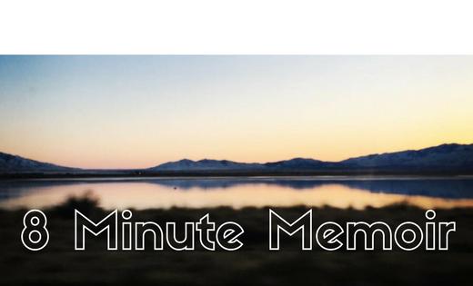 FAIRY 1 - 8 Minute Memoir