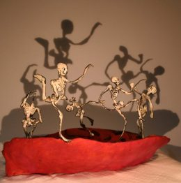 Danse macabre 2014