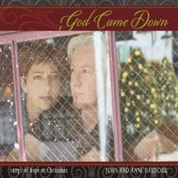 God-Came-Down-Cover