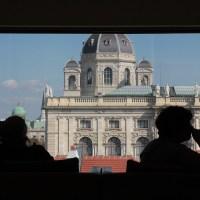 """""""Der Himmel über Wien""""...Vienna"""