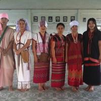 Karen Women's Organisation Day...Mae Sariang, Thailand