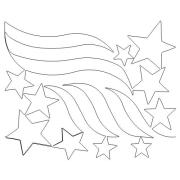 stars and stripes anne bright