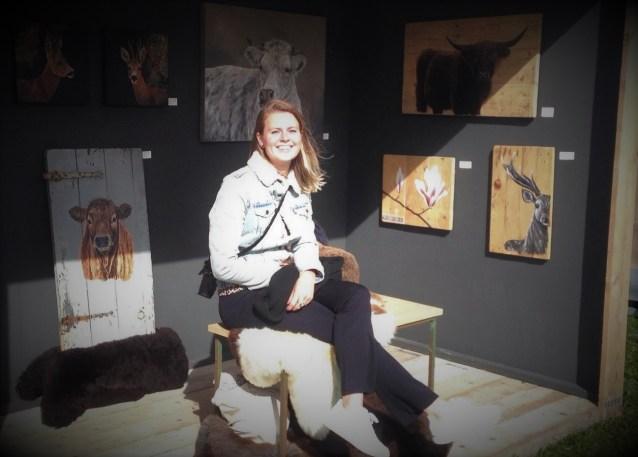 Anne Boekhoff Kunst kunstenares