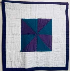 17 Pinwheel by Grayson Ruble