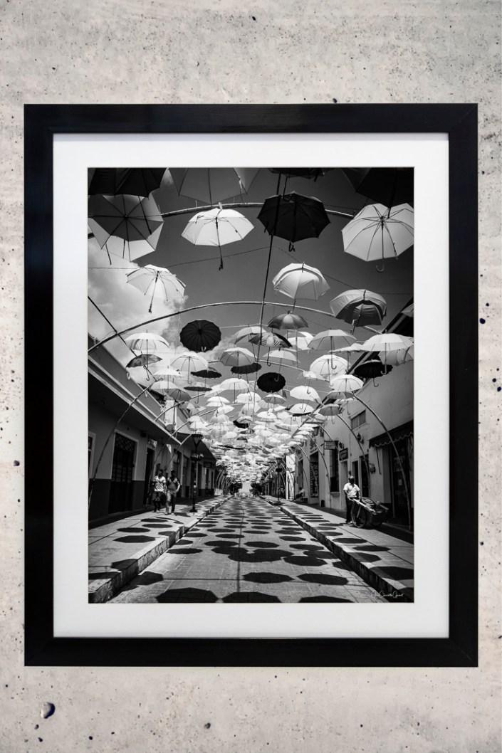 Un jour de pluie / Un día de lluvia