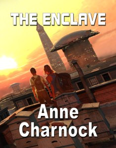 A novella set in the world of A Calculated Life.