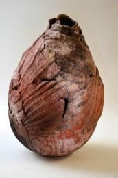 Pomme de pin n°2 - Ø22cm, Ht 35cm