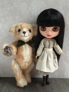 teddy-bridget