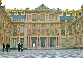 Les Chateaux Versailles