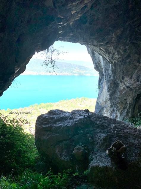 La grotte des sarrasins