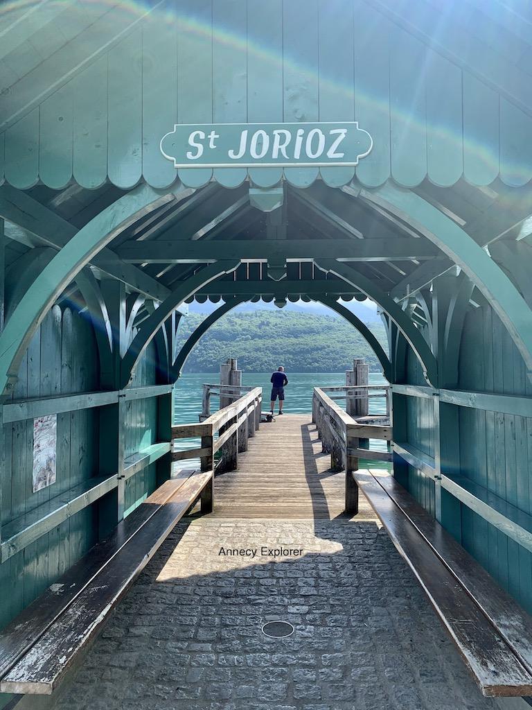 Sant-Jorioz