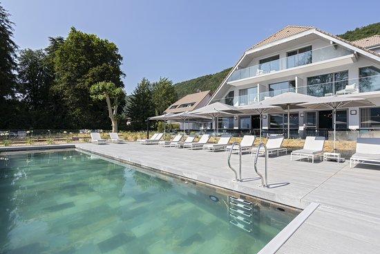 Hotel Annecy près du lac