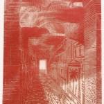 Domus Aurea II (red version)