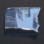 Glimpsed Fragment
