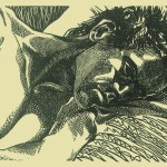 Sam Sleeping
