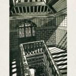 Light Stairwell VBM